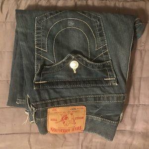 True Religion Ricky jeans size 32